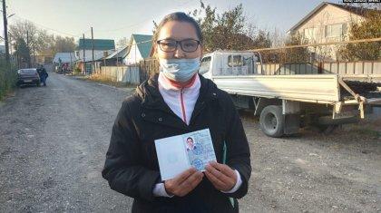 """""""Казахстан официально отказал нам в гражданстве"""" – бежавшая из Синьцзяна этническая казашка"""