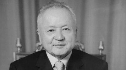 Скончался известный казахстанский ученый-экономист Нургали Мамыров