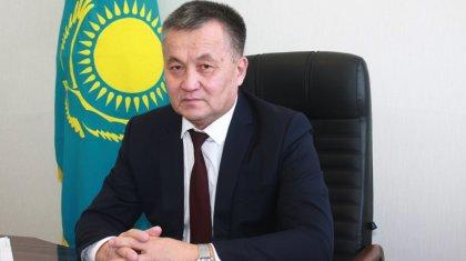 Экс-замакима Караганды Шалабеков проведет полтора года в колонии поселении