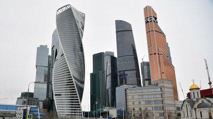 Гибель 20-летней казахстанки в Москве: девушка упала с небоскреба
