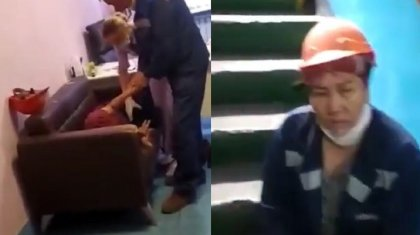Темиртауским рабочим стало плохо после вакцинации, но медики пиняют на жару