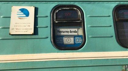 """""""Зато первые руководители  – миллионеры"""": в Казахстане предложили бойкотировать КТЖ за ужасные вагоны"""