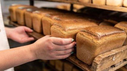 Цены на хлеб в Казахстане выросли, однако производство упало