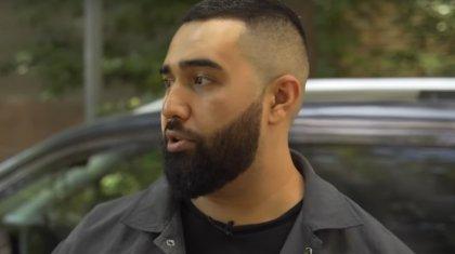 «Мой отец взял кредит в банке, который принадлежал определенной семье»: Jah Khalib рассказал о рейдерстве в Казахстане