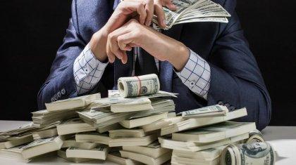 От Kaspi до Отбасы банк: сколько получают рулевые банков?