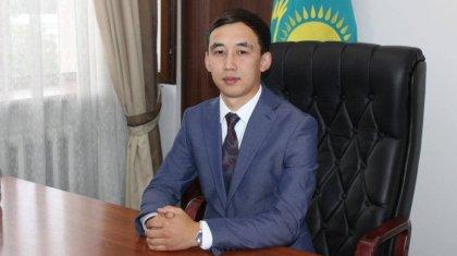 Чиновник подозревается в хищении 38 млн тенге в Алматинской области