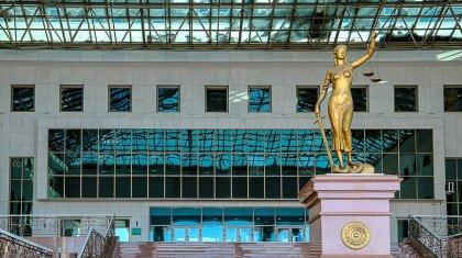 На кону – 15 миллиардов: про «странный» тендер и Верховный суд